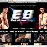 Extreme Boyz Discount Full