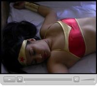 GC Super Heroines batchick