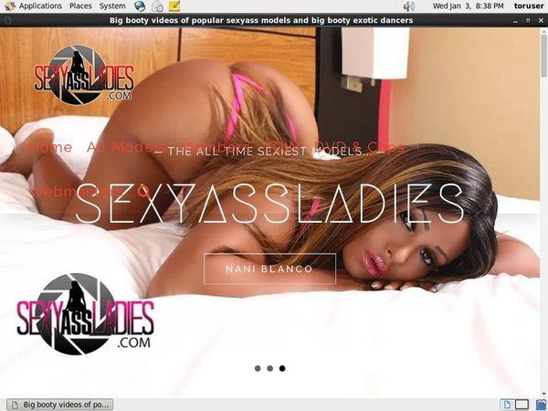 Sexyassladies Reduced Rate