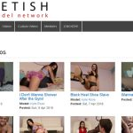 Fetish Model Network Update