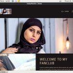 Premium Account Sadyamuslim.modelcentro.com