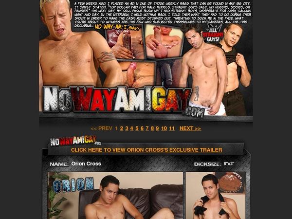 Nowayamigay With Webbilling.com