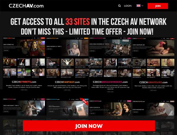 Special Czechav Free Trial