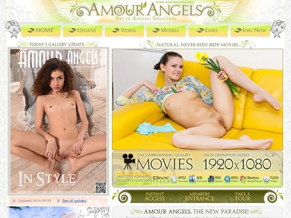 Amourangels Discount Members