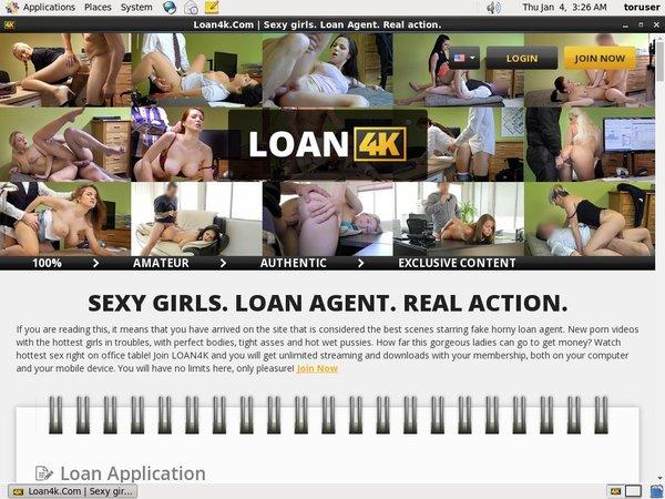 Site Rip 4k Loan