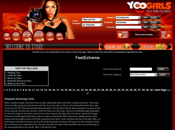 Paypal Yoogirls.com Join